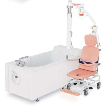 介護施設向けリフト浴浴槽のおすすめ比較【価格や選び方】
