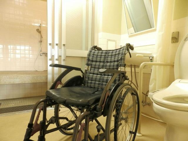 【チェアー浴槽の価格(値段)と評判】座位保持ができる方向け
