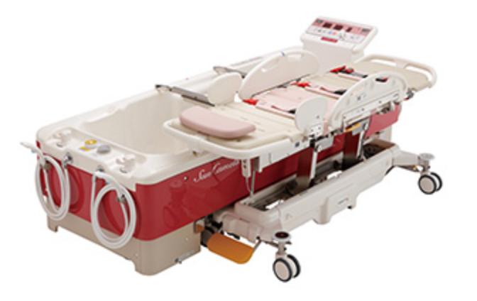 介護施設向けストレッチャー浴浴槽のおすすめ比較【値段や選び方】