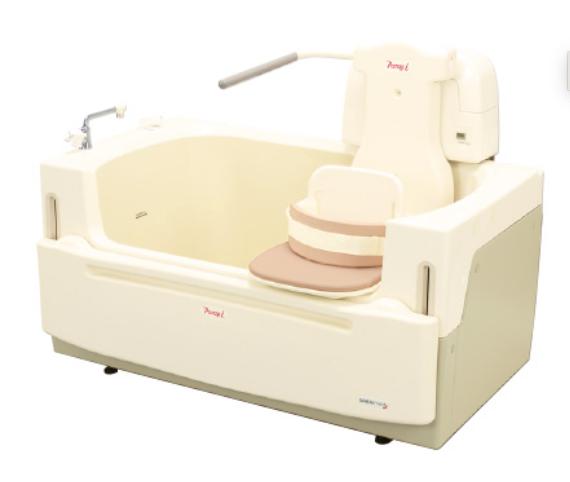 酒井医療株式会社の介護浴槽おすすめ比較【値段や選び方】