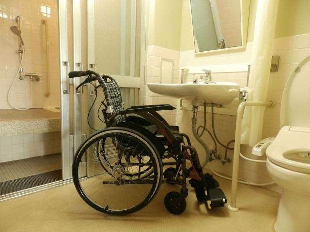 【トイレ用リフトの価格と評判】立位保持をサポート