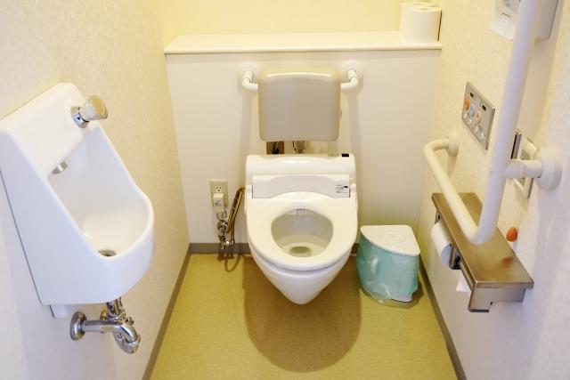 【トイレ用センサーの価格と評判】転倒対策におすすめ